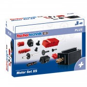 Fischertechnik Plus Motor Set XS
