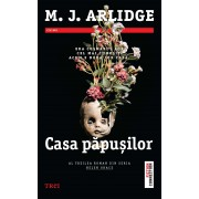 Casa papusilor (eBook)