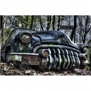 MondiArt Alu Voorkant auto 1040800