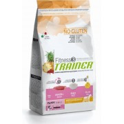 Trainer Fitness3 Puppy Junior Medio Maxi Anatra Riso Olio Kg 3