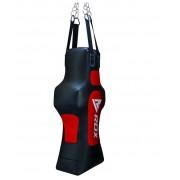 RDX Boks vreća u obliku tijela – lutka za boks