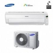 Samsung CLIMATIZZATORE CONDIZIONATORE SAMSUNG INVERTER Serie AR5500M SMART WIFI A++ AR12KSWNAWKNET 12000 BTU (Angolo delle occasioni)