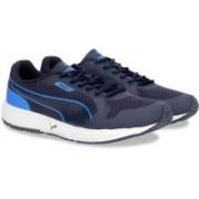 Puma Future Runner II DP Running Shoes For Men(Navy)