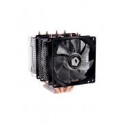 Cooler Procesor ID-Cooling SE-904TWIN, 92mm, compatibil Intel / AMD