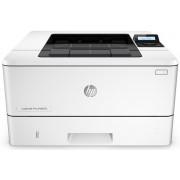 Imprimanta laser monocrom HP LaserJet Pro M402dne, A4, USB, Retea, Duplex