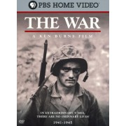 The Ken Burns' The War [6 Discs] [DVD]