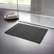 pad home design 132 x 72 cm - Schwarz/Grau