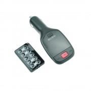 FM Transmiter FM MP3 BLOW LCD черно