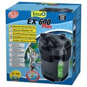 Tetra EX Plus filtro externo - EX 600 Plus para aquários de 60 a 120 litros