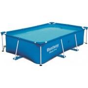 Bestway Barn & Familjepool - Steel Pro pool 2.300L 259x170x61 cm - Bestway pool 56403