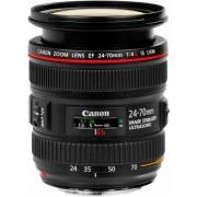 Obiectiv foto Canon EF 24-70mm/ F4.0L IS USM