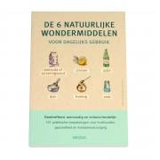 Dille&Kamille Les 6 produits miracles