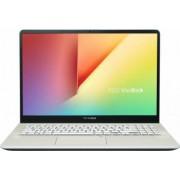 Ultrabook Asus VivoBook S15 Intel Core Kaby Lake R (8th Gen) i5-8250U 256GB 8GB nVidia MX130 2GB FullHD Tast. il. FPR