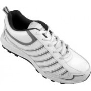 Action White Sport running Shoe -7129 Walking Shoes For Men(White)