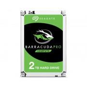 Seagate Barracuda ST2000DM009 disco duro interno Unidad de disco duro 2000 GB Serial ATA III