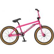 "GT Freestyle BMX Fahrrad GT Pro Performer Heritage 20"" 2020 (Pink)"