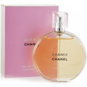 Chanel Chance Eau de Toilette EDT 100ml за Жени