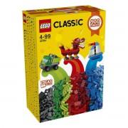 LEGO Grande boîte de constructions 10704