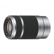 Sony Objetivo Sony 55-210mm F4.5-6.3mm Plata