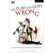 The Play That Goes Wrong by Henry Lewis