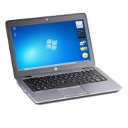 "HP Elitebook 820 G1 1,90GHz Core i5 4300U 8GB DDR3 180 SSD DVDRW 12.5"" W10 Home."