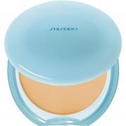 Shiseido Pureness Matifying Compact Oil-Free Foundation kompaktní make-up SPF 15 odstín 10 Light Ivory 11 g