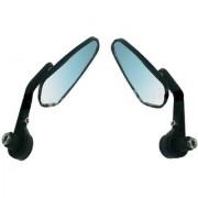 Handle Bar Edge BATEL Grip Mirror for Bike Bullet Standard TVS Ntorq Yamaha NMax Suzuki Gixxer GXS Burgman scooty-01