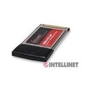 Intellinet Wireless Super G PCMCIA Adapter