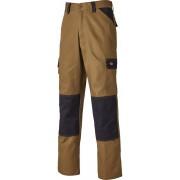 Dickies Workwear Everyday Byxor Grön Brun 28
