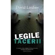 Legile tacerii - David Lindsey