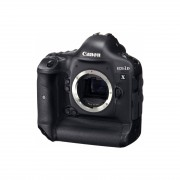 Refurbished-Good-Reflex Canon EOS-1D X Black