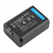 SilverHT Bateria Compatível Sony NP-FW50 1080mAh