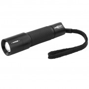 Ansmann LED Torch M100F Black 3 W IP54 1600-0170