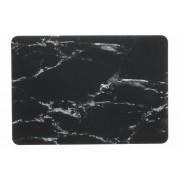 Zwarte marmer hardshell voor de MacBook Pro 15.4 inch
