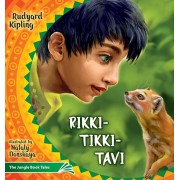 Rikki Tikki Tavi: The Jungle Book Tales, Paperback/Rudyard Joseph Kipling