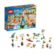 Lego ® City - Plezier aan het Strand 60153