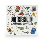 Croquetteland La Box Croquetteland On The Road