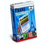 Taalkwartet Frans | Scala Leuker Leren