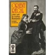 Orient regal - Robert Scheffer