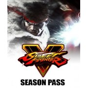 STREET FIGHTER V - SEASON PASS - STEAM - PC - WORLDWIDE