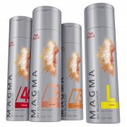 Wella - Color - Magma by Blondor - Pigmented Lightener - /89 Parel Cendré - 120 gr