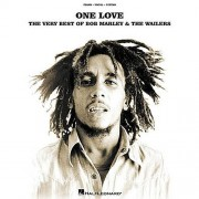 Hal Leonard - One Love - The Very best of Bob Marley