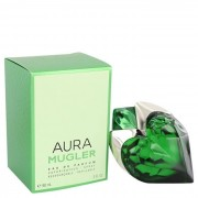Thierry Mugler (Mugler) Aura Eau de Parfum Refillable Spray 90ml/3oz