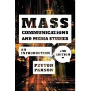 Mass Communications and Media Studies, Paperback