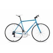 Csepel Torpedo 3* férfi kerékpár 57 cm Kék