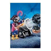 Playmobil 5730 Pirates: Blackbeard