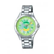 Casio LTP-E129D-3A Дамски Часовник