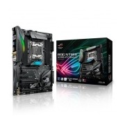Tarjeta Madre ASUS ATX ROG STRIX X299-E GAMING, S-2066, Intel X299, USB 3.0, 128GB DDR4, para Intel