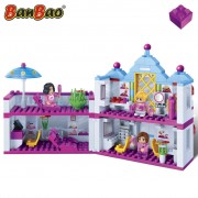 BanBao Beauty Salon 6111