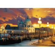 Puzzle Schmidt - Santa Maria Della Salute, Venice, 1.000 piese (58322)